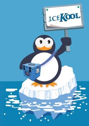 PenguinIceKool