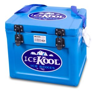 Small Iceboxes