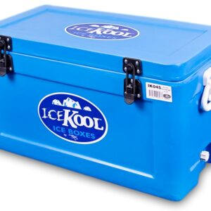 Large Iceboxes